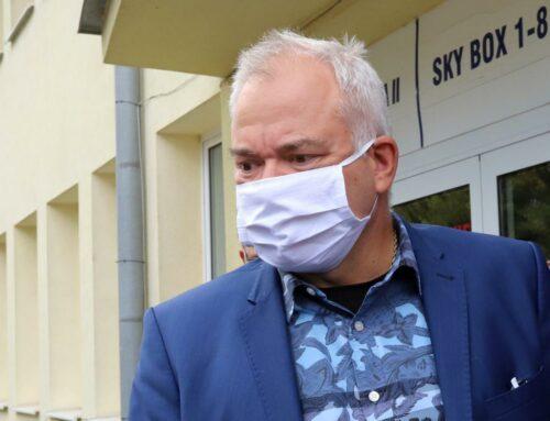 """""""Rozhodnutie vlády je čierny deň pre slovenský hokej,"""" hovorí Juraj Koval"""