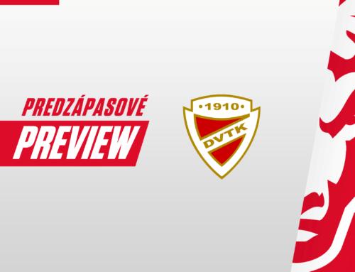PREVIEW: Prvýkrát v sezóne cestujeme do Miškolca, cieľom potvrdiť výhru z prvého vzájomného zápasu