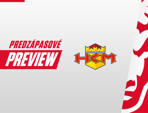 PREVIEW: HKM ZVOLEN, 7.3.2021