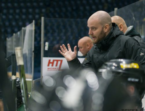 Chudý končí na lavičke HC ´05, novým hlavným trénerom sa stal Fín Tuukka Poikonen