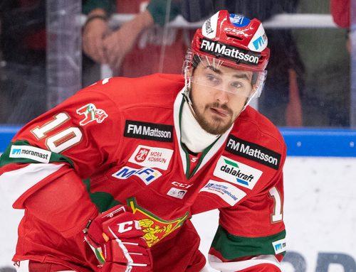 Do HC ´05 Banská Bystrica prichádza Matej Galbavý