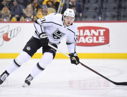 Do HC ´05 prichádza Nikita Scherbak, útočník so skúsenosťami z NHL